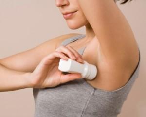 3 Cara Dalam Merawat Ketiak Yang Sering Memakai Deodoran